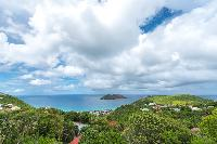 gorgeous Saint Barth Villa Bungalow Hansen luxury holiday home, vacation rental