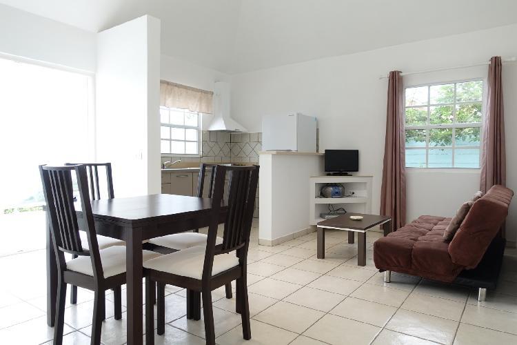 pleasant Saint Barth Villa Bungalow Hansen luxury holiday home, vacation rental
