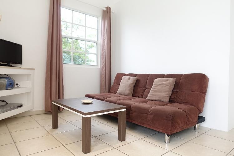 cozy Saint Barth Villa Bungalow Hansen luxury holiday home, vacation rental
