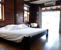 pristine bedding in Saint Barth Villa Mak luxury holiday home, vacation rental