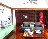 chic Saint Barth Villa Mak luxury holiday home, vacation rental