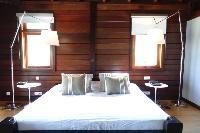 pleasant Saint Barth Villa Mak luxury holiday home, vacation rental