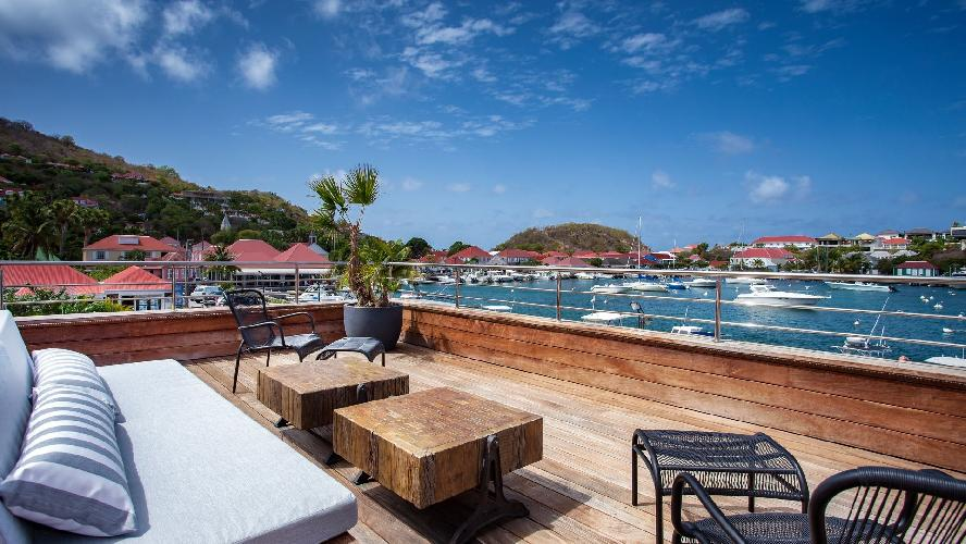 beautiful Saint Barth Villa Rive Gauche holiday home, vacation rental