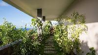 lush Saint Barth Villa Clementine luxury home, vacation rental