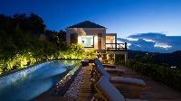 magnificent Saint Barth Villa Clementine luxury home, vacation rental