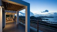 perfect seaside Saint Barth Villa Clementine luxury home, vacation rental