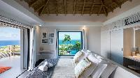 splendid Saint Barth Villa Clementine luxury home, vacation rental