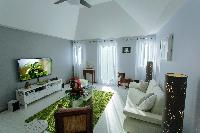 spacious Saint Barth Luxury Villa Eugenie holiday home, vacation rental
