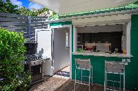 cool bar of Saint Barth Luxury Villa Eugenie holiday home, vacation rental