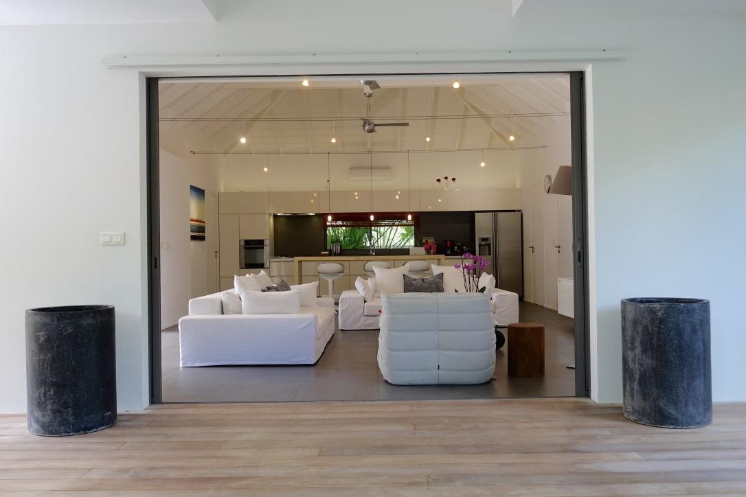 charming Saint Barth Luxury Villa Gaia holiday home, vacation rental