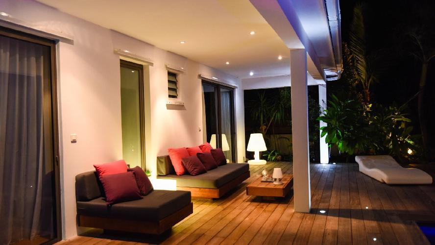 amazing Saint Barth Luxury Villa Gaia holiday home, vacation rental