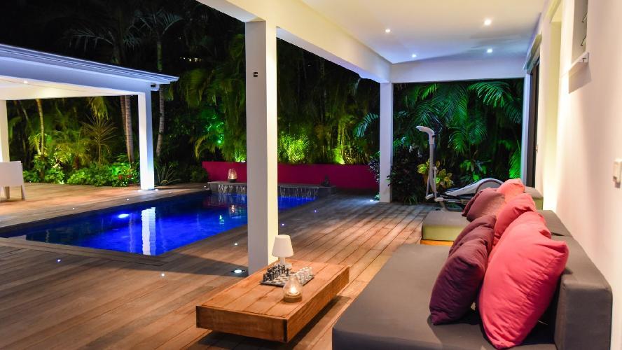 awesome Saint Barth Luxury Villa Gaia holiday home, vacation rental