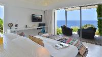 bright and breezy Saint Barth Villa Casa Del Mar luxury holiday home, vacation rental