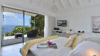 breezy and bright Saint Barth Villa Casa Del Mar luxury holiday home, vacation rental