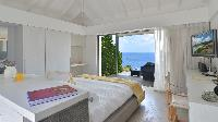 cool seaside Saint Barth Villa Casa Del Mar luxury holiday home, vacation rental