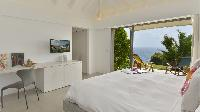 cool waterfront Saint Barth Villa Casa Del Mar luxury holiday home, vacation rental