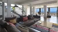 sunny and airy Saint Barth Villa Casa Del Mar luxury holiday home, vacation rental