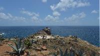 cool seafront Saint Barth Villa Casa Del Mar luxury holiday home, vacation rental