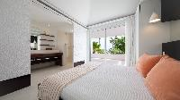 pleasant bedroom in Saint Barth Luxury Villa Eclipse holiday home, vacation rental