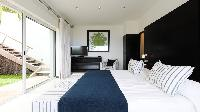 clean bed sheets in Saint Barth Luxury Villa Eclipse holiday home, vacation rental