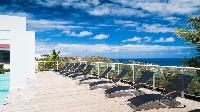 magnificent Saint Barth Luxury Villa Eclipse holiday home, vacation rental