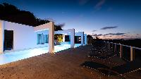 magical Saint Barth Luxury Villa Eclipse holiday home, vacation rental