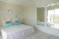 pleasant Saint Barth Villa Idalia luxury holiday home, vacation rental