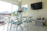 neat Saint Barth Villa Idalia luxury holiday home, vacation rental
