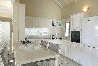 pristine Saint Barth Villa Idalia luxury holiday home, vacation rental