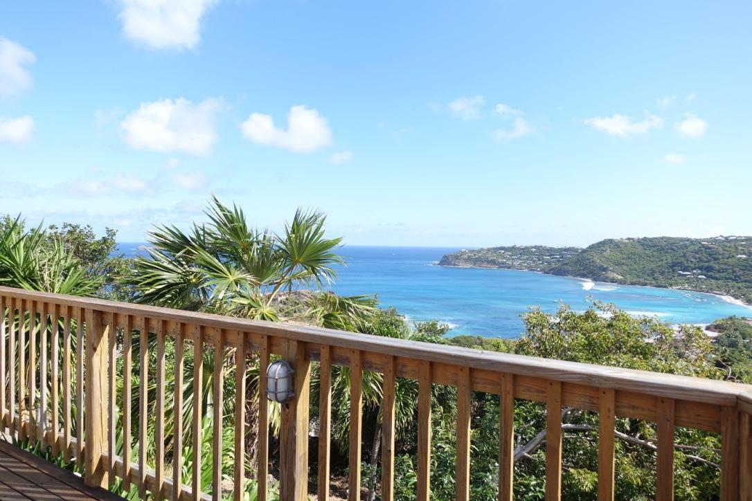 amazing seaview Saint Barth Villa Idalia luxury holiday home, vacation rental