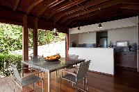 delightful Saint Barth Villa Samsara luxury holiday home, vacation rental