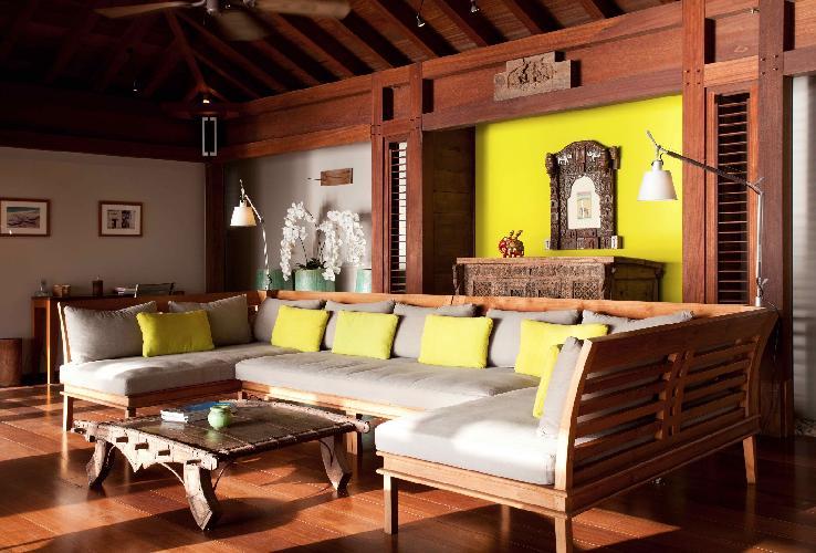 charming Saint Barth Villa Samsara luxury holiday home, vacation rental