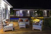 gorgeous Saint Barth Luxury Villa 360° Caribbean Sea holiday home, vacation rental