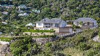 fantastic Saint Barth Luxury Villa 360° Caribbean Sea holiday home, vacation rental
