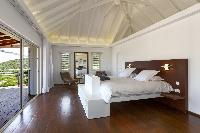 neat Saint Barth Luxury Villa 360° Caribbean Sea holiday home, vacation rental