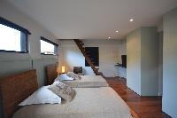 crisp bed sheets in Saint Barth Luxury Villa Amancaya Estate vacation rental