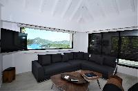 fully furnished Saint Barth Luxury Villa Amancaya Estate vacation rental