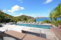 awesome Saint Barth Luxury Villa Amancaya Estate vacation rental