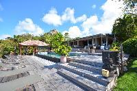 amazing pool of Saint Barth Luxury Villa Amancaya Estate vacation rental