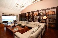 spacious Saint Barth Luxury Villa Amancaya Estate vacation rental