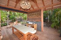 fantastic Saint Barth Luxury Villa Amancaya Estate vacation rental