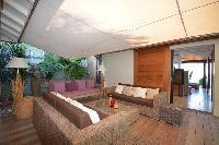 fancy Saint Barth Luxury Villa Amancaya Estate vacation rental