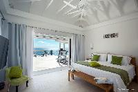 sunny and airy Saint Barth Villa Cacao luxury home, vacation rental
