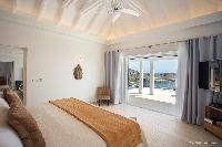 breezy and bright Saint Barth Villa Cacao luxury home, vacation rental