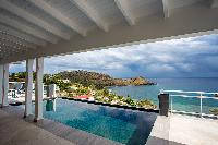 impressive Saint Barth Villa Cacao luxury home, vacation rental
