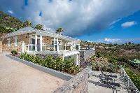 magnificent Saint Barth Villa Cacao luxury home, vacation rental