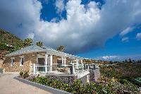 marvelous Saint Barth Villa Cacao luxury home, vacation rental