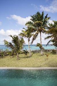 cool seaside Saint Barth Villa Le Moulin luxury holiday home, vacation rental