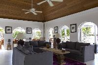 fabulous Saint Barth Villa Le Moulin luxury holiday home, vacation rental