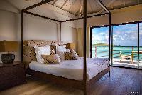 lovely Saint Barth Villa Aqua luxury holiday home, vacation rental
